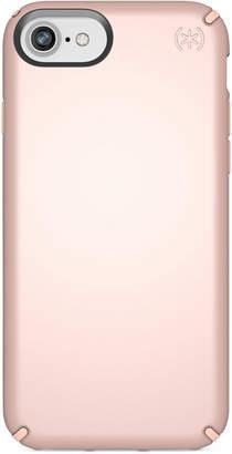 Speck Presidio Metallic iPhone 8 Case