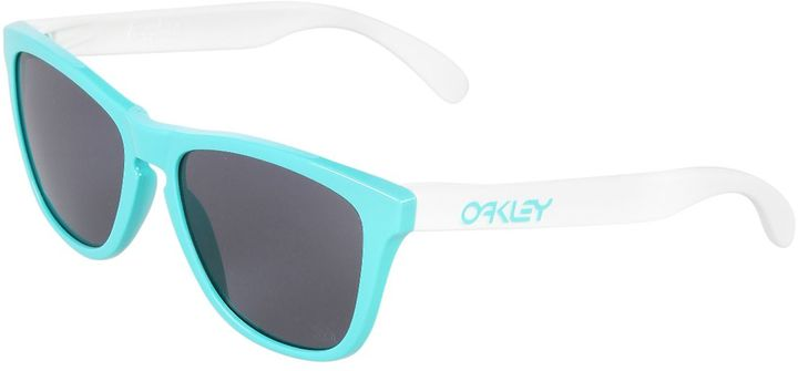 ladies oakley polarized sunglasses  oakley heritage frogskins sunglasses