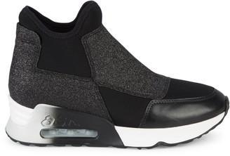Ash Lazer Slip-On Sneakers
