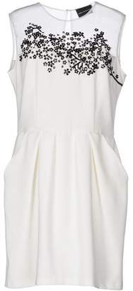 Atos Lombardini Short dress
