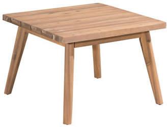 ZUO MODERN Grace Bay Wood Side Table