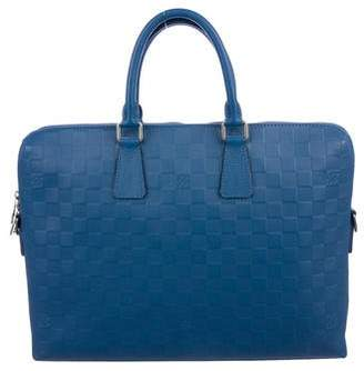 Louis Vuitton Damier Infini Porte-Documents Jour