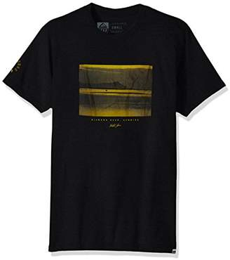 Reef Men's Photo T-Shirt