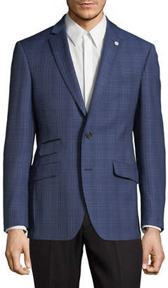 Ted Baker NO ORDINARY JOE Joey Wool Sports Jacket