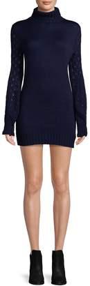 MILLIE MACKINTOSH Women's Sweater Dress