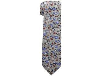 Etro 8cm Wallpaper Floral Tie