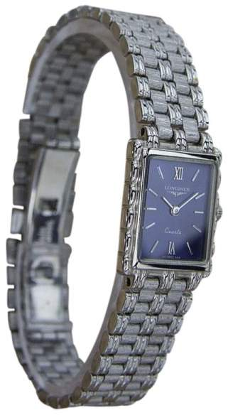 LonginesLongines Flagship Stainless Steel 18mm Womens Watch