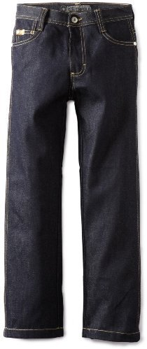 Southpole Kids Boys 8-20 Slim Straight Fit Blue Jean