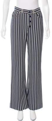 Sonia Rykiel High-Rise Pants