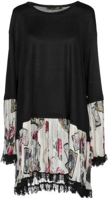 Roberto Cavalli Short dresses - Item 39871981NI