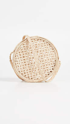 Kaanas Barichara Circle Bag
