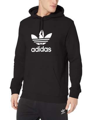 adidas Men's Trefoil Warm-Up Hoodie