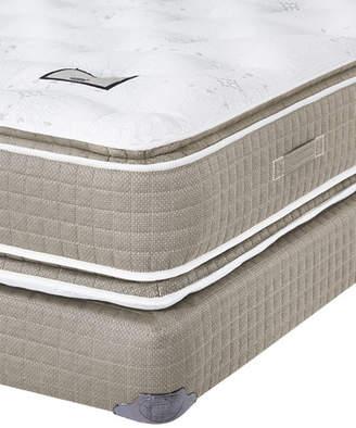 Shifman Mattress Saint Michele Villa Rosa Collection Twin XL Mattress & Box Spring Set