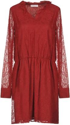 Annie P. Short dresses - Item 34873255PM