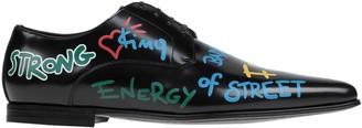 Dolce & Gabbana Lace-up shoes - Item 11561097GI