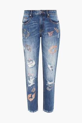 Sass & Bide A Thousand Faces Jean