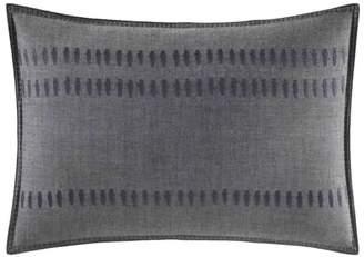 ED Ellen Degeneres Nomad Stitched Accent Pillow