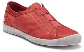 Fly London SOFTINOS BY Leather Slip-On Sneaker