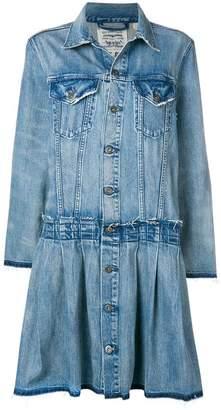 Levi's Made & Crafted denim jacket dress