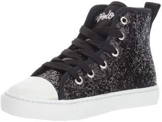 Polo Ralph Lauren Girls' Hollyn Sneaker