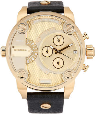Diesel DZ7363 Gold-Tone Watch