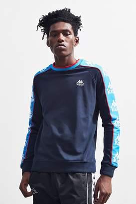 Kappa Luca Crew Neck Sweatshirt