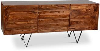 Apt2B Rosewood Sideboard