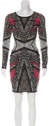 Diane von Furstenberg Kenya Mini Dress