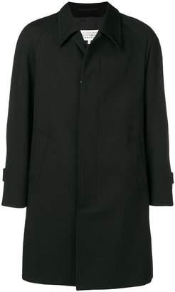 Maison Margiela straight fit jacket