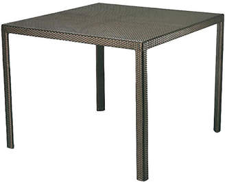 At One Kings Lane · Janus Et Cie Soho Bar Table   Bronze
