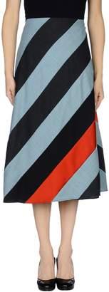 Jonathan Saunders 3/4 length skirts - Item 35268810OI