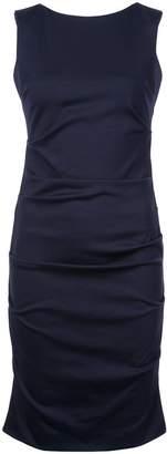 Nicole Miller mini column dress