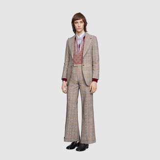 0f1c260c6 Mens Checked Sport Jacket - ShopStyle UK