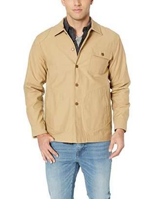 Pendleton Men's Button Front Monroe Jacket