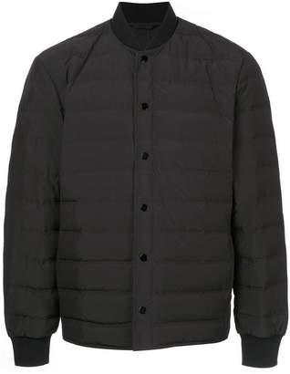 CK Calvin Klein light quilted jacket
