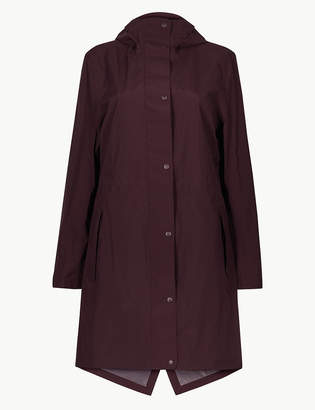 Marks and Spencer Waterproof Parka