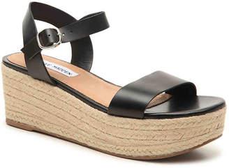 Steve Madden Brandice Espadrille Wedge Sandal - Women's