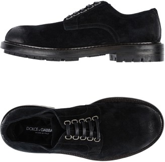 Dolce & Gabbana Lace-up shoes - Item 11465957DA