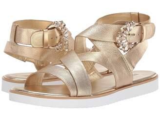 17c4ac99c MICHAEL Michael Kors Flat Women s Sandals - ShopStyle