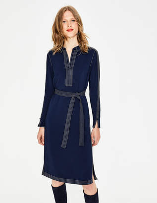 Boden Blue Full Length Dresses Shopstyle Uk