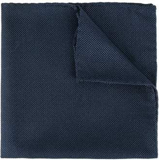 DSQUARED2 textured pocket square