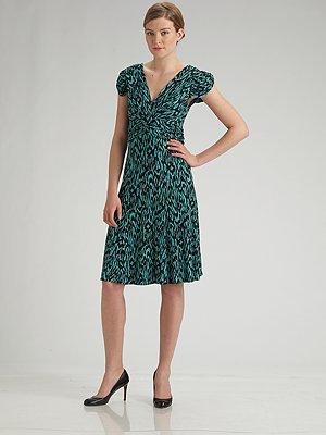 Nanette Lepore Jungle Dress