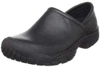 Keen Men's PTC Slip On Work Shoe