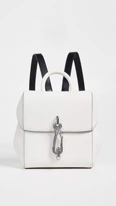 Alexander Wang Hook Mini Backpack