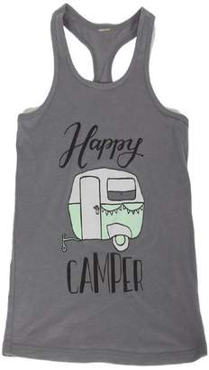 Camper Little Orchard Happy Tank
