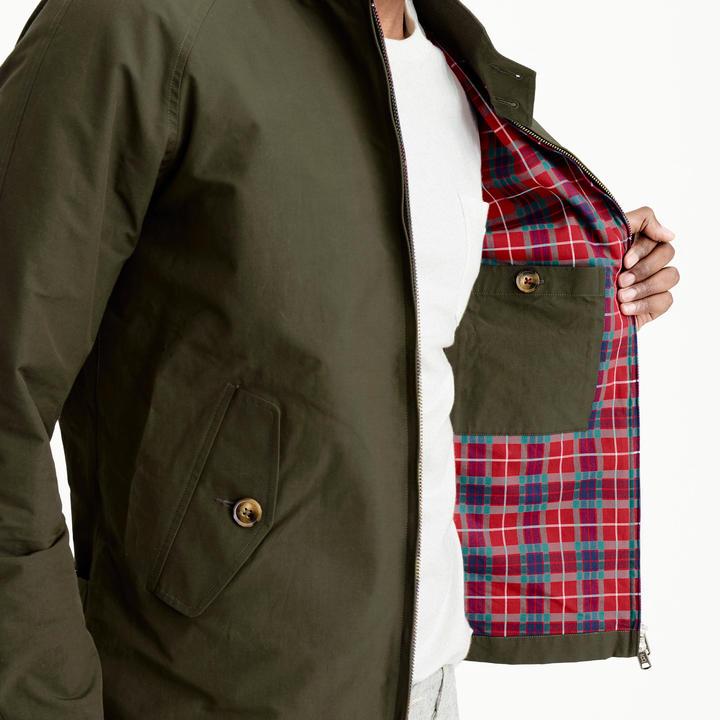 Baracuta® G4 jacket 2