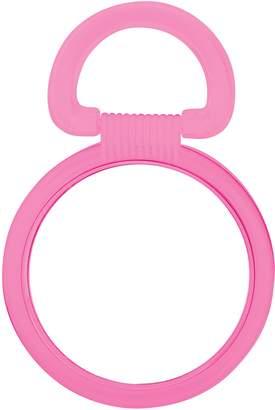 Danielle Enterprises 5X Magnification Clear Flexible Mirror