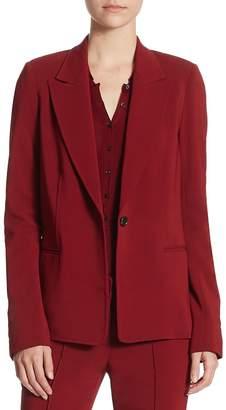 A.L.C. Women's Lapel Collar Blazer