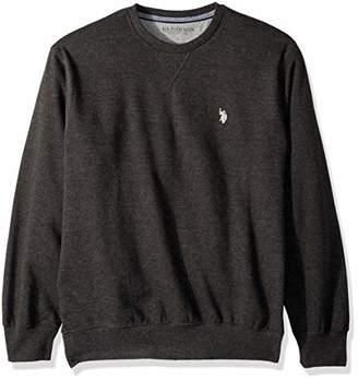 U.S. Polo Assn. Men's Classic Long Sleeve Sweatshirt