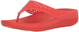 FitFlop Women's Ringer Welljelly Flip Flop